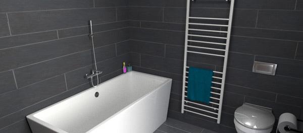 Phenomenal A Look At 18 Astounding Small Bathroom Designs Home Design Lover Inspirational Interior Design Netriciaus