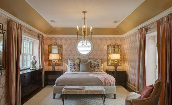 Romantic Bedroom Designs