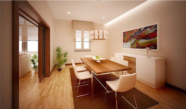 B.T. Dining Room