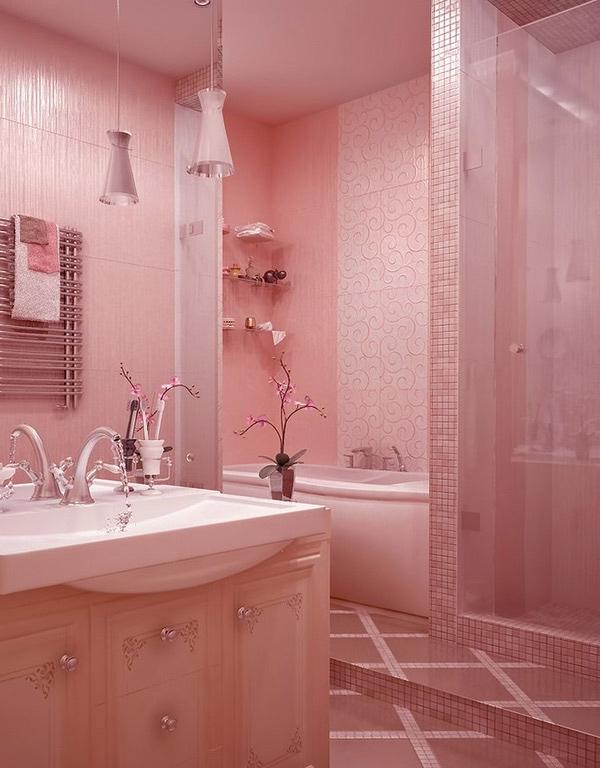 sweet bath design