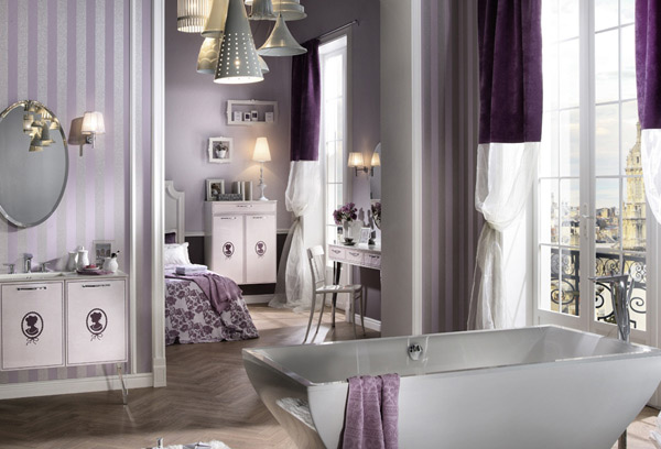 Silver And White Bathroom Ideas. Silver Bathroom Ideas Lilac Color Bathroom  Purple And Silver My