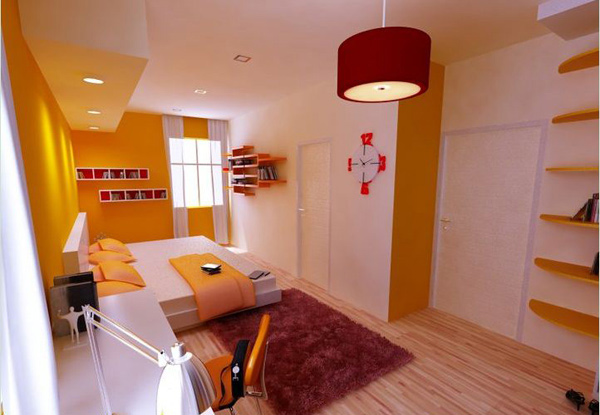 kids room - Home Design Lover