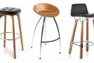 contemporary bar stools