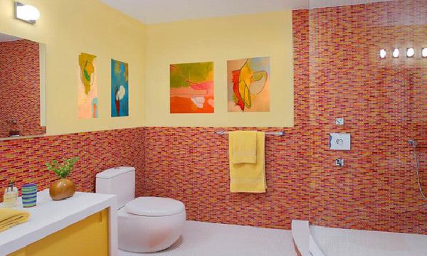 Ardsley Residence Bathroom