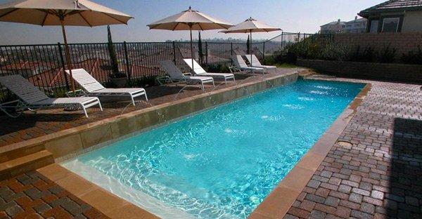 Rectangular Pool 2