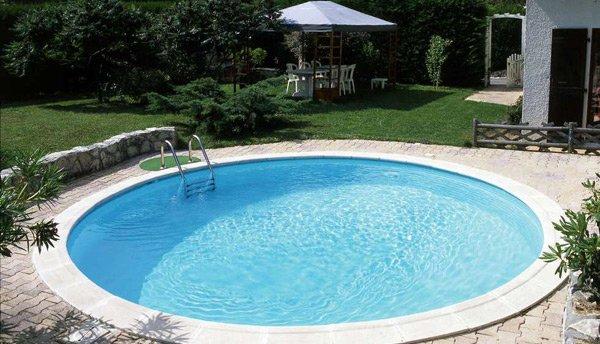 Circular Pool 2