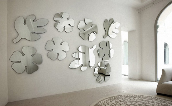 modern wall mirrors - Design Wall Mirrors