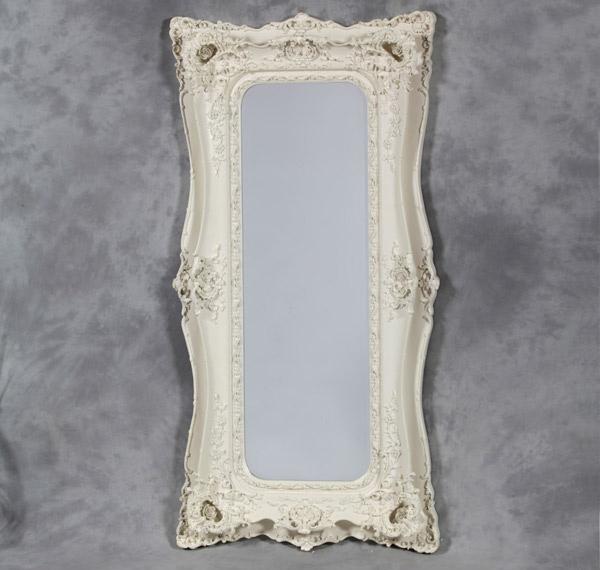 Vintage Classic Mirror