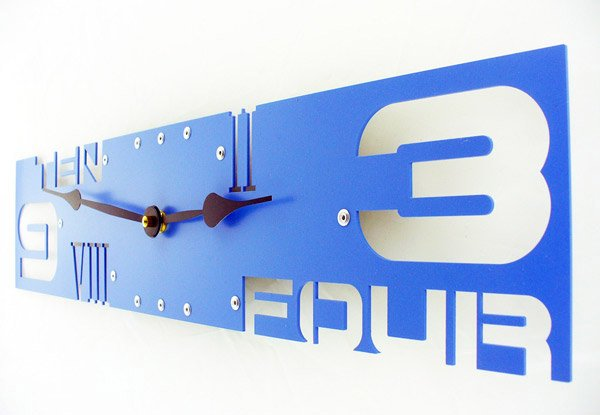 Designer Wall Decor modern designer wall clocks on wall design. amazing decorative