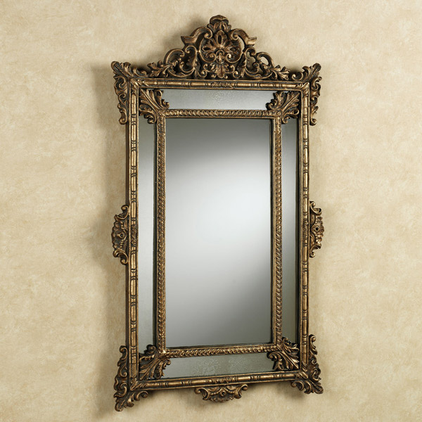 antique mirror designs