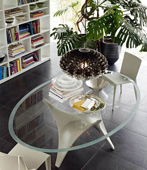 innovative table design
