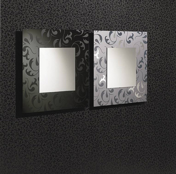 contemporary Mirror Design