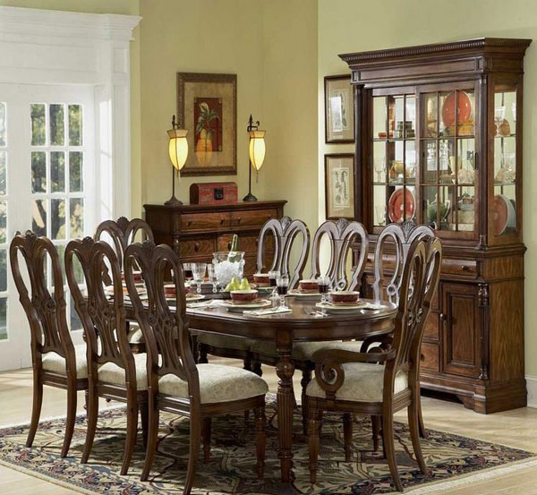 marvelous traditional dining room awesome design