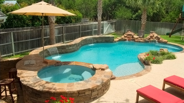 Get To Know The 10 Different Shapes Of Swimming Pools | Home