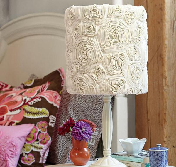 Diy Lamp Shade Designs