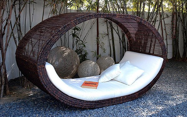 Sampon Daybed