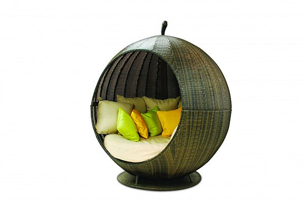 Apple Daybed