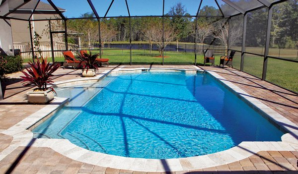 plant designs - Roman Swimming Pool Designs