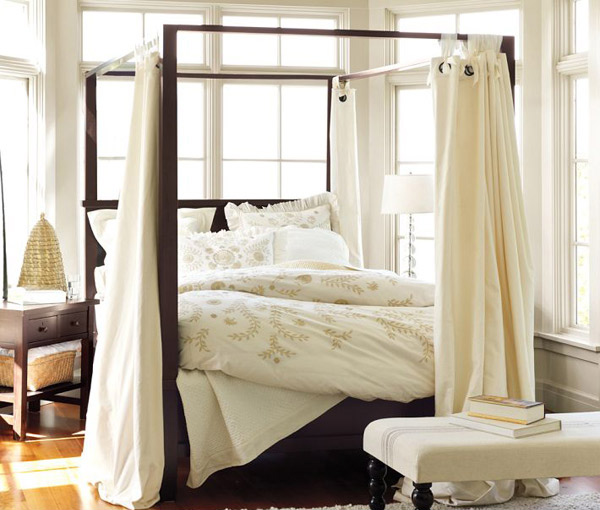 romantic canopy beds 3