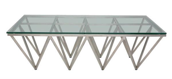 Origami Rectangular Coffee Table