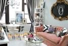 chic livingroom designs