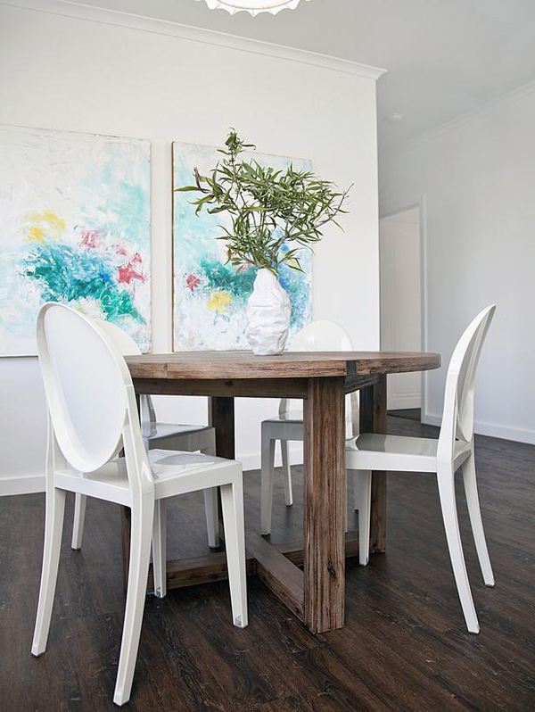 small dining room decor anna williams  anna williams anna williams