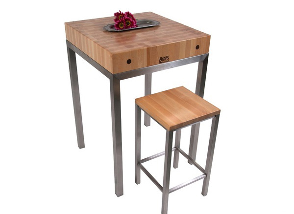 15 Small Modern Kitchen Tables | Home Design Lover