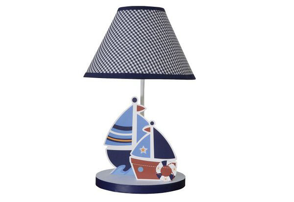 Boys Table Lamps designs