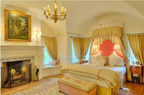 15 Romantic Bedroom Ideas for an Intimate Ambiance – Romantic Bedroom Designs