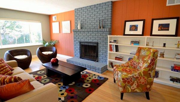 color palettes. 15 Interesting Living Room Paint Ideas   Home Design Lover