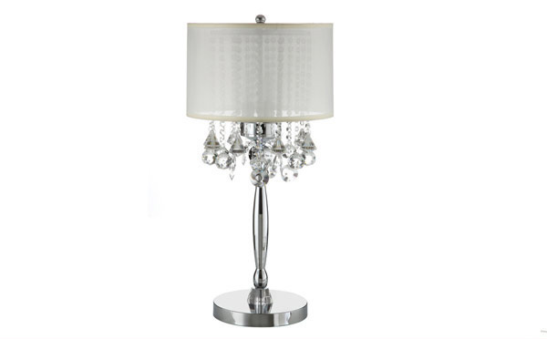 20 Beautiful Bedroom Table Lamp Variations Home Design Lover