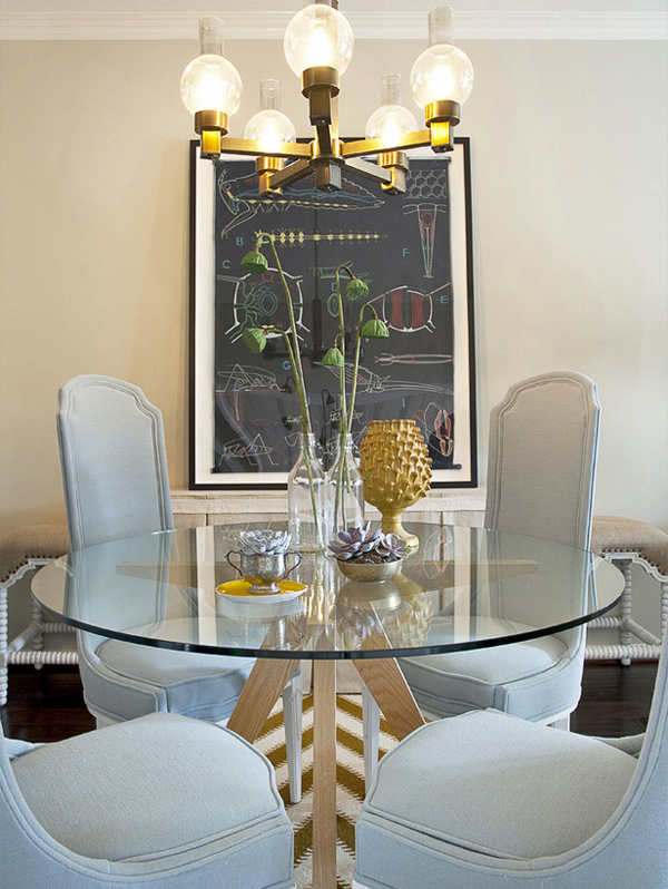 Interior Design. 15 Appealing Small Dining Room Ideas   Home Design Lover