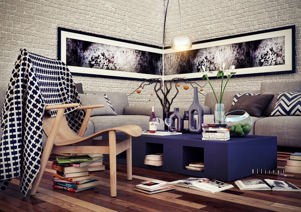 small living room decors