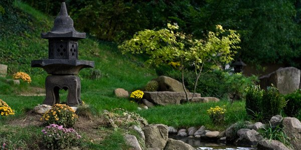 Tips in Creating a Zen Garden Home Design Lover