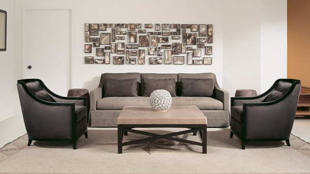 15 living room wall decor for added interior beauty home design lover - Designs For Living Room Walls