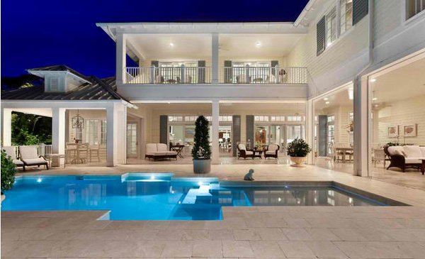 Intimate Terrace