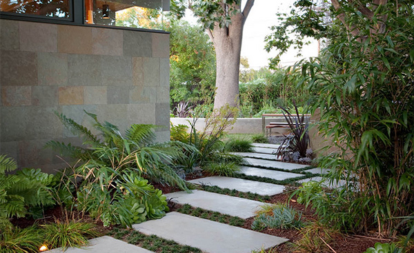 Backyard Pathway Ideas 55 inspiring pathway ideas for a beautiful home garden Garden Pathway Designs