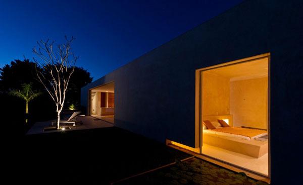 Living Bedroom