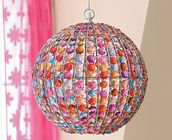 gems Pendant Lamp