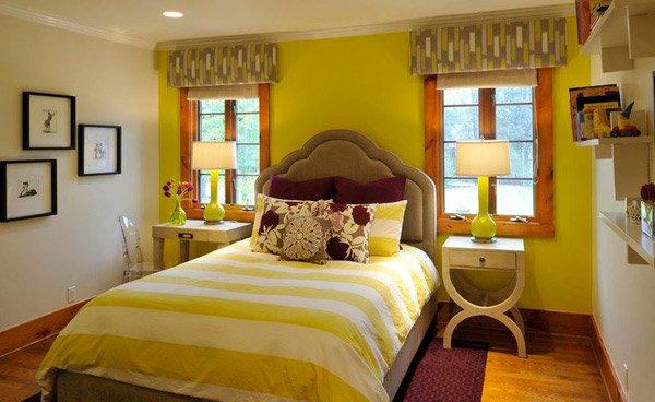 bedroom color schemes - Bedroom Color Schemes