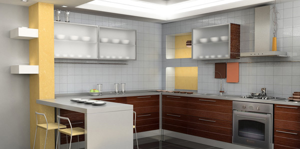 Tips in Buying Kitchen Cabinets | Home Design Lover