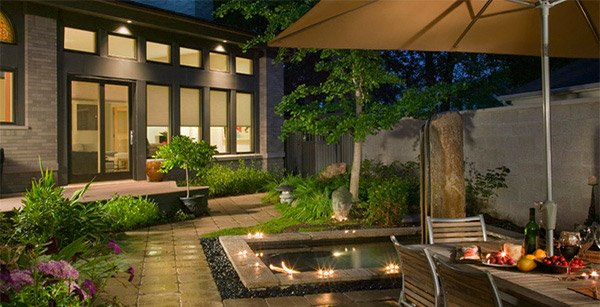 15 Patio Gardens for Outdoor Recreation Home Design Lover