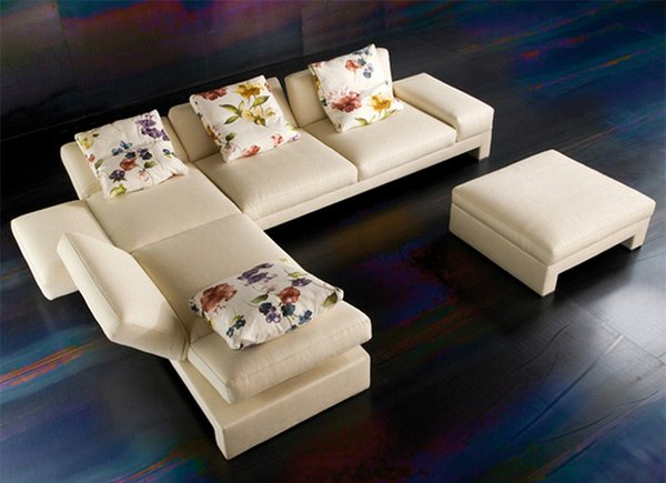 Modular Sofa Systems