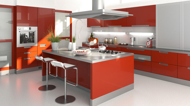 . Tips in Buying Kitchen Cabinets   Home Design Lover