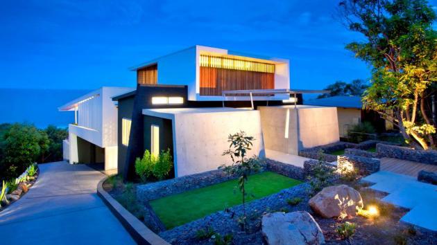 Australia s best house plans