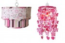 girls ceiling lights