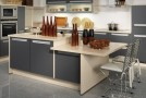 modern kitchen bars