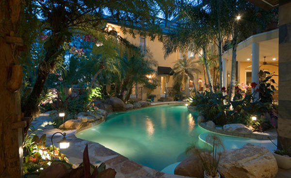 backyard pool ideas - Pool Design Ideas