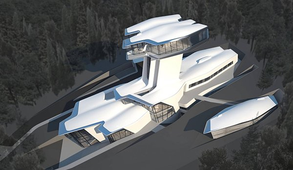 Capital Hill Residence