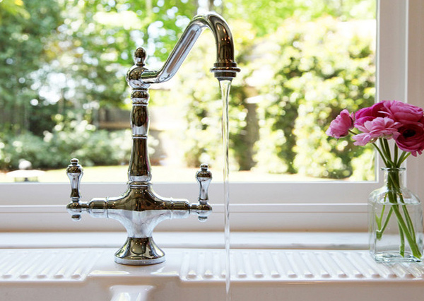 classic styled tap